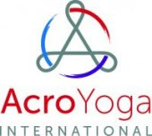 Yoga of Dragons is affiliated with AcroYoga International